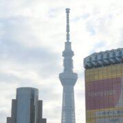 東京ソラマチ店の準備、進めています!